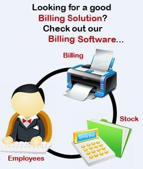 Billing Software for Business
