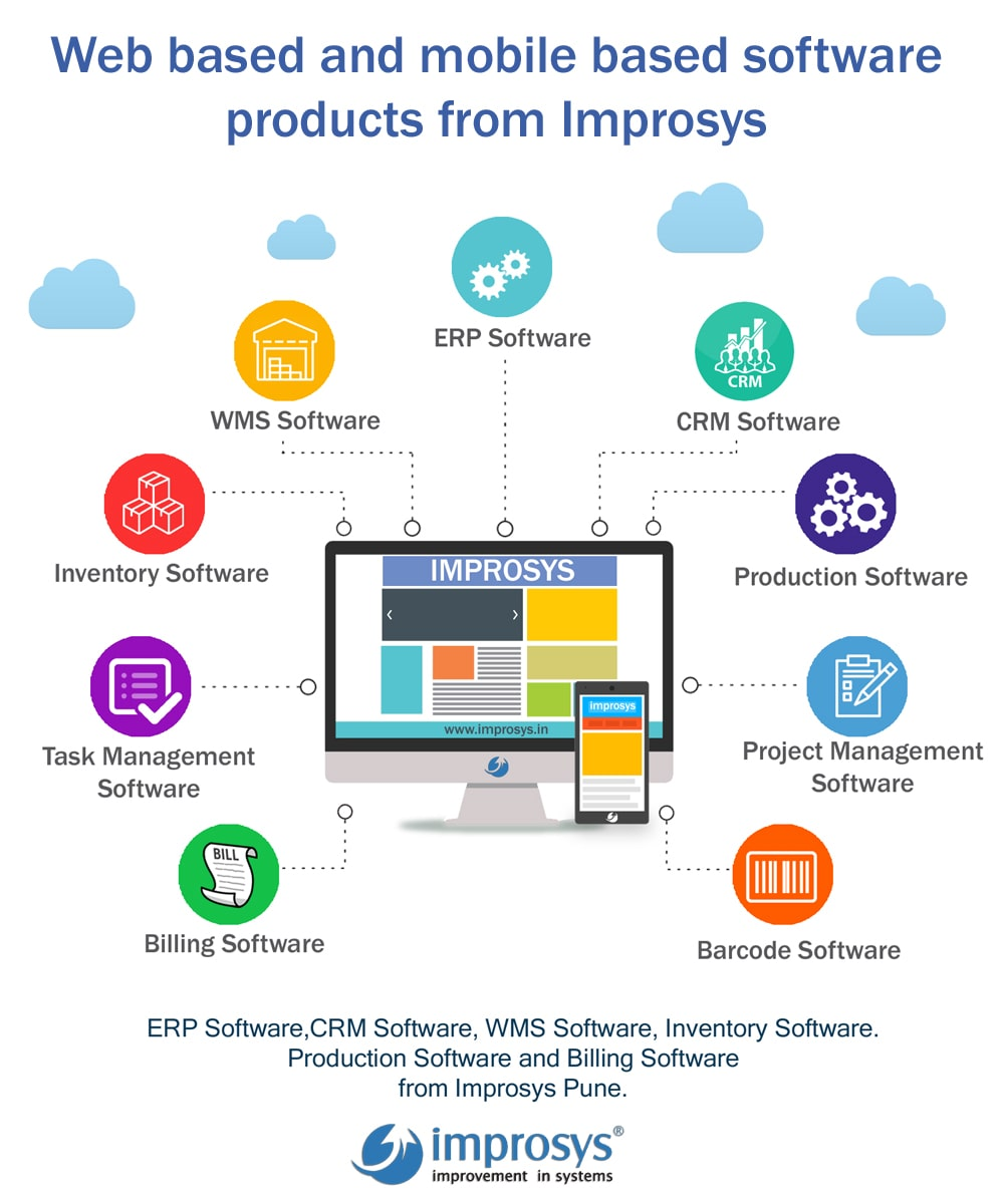 improsys-softwares